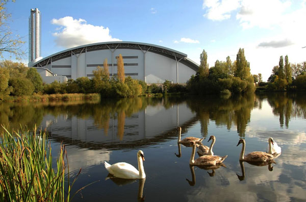 Lakeside Energy from Waste Plant Monitoring